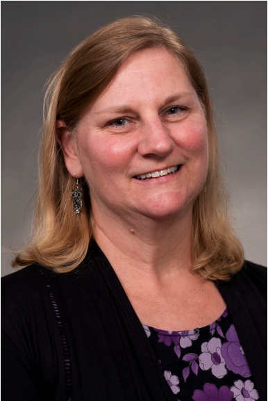 Tracy Wetherby Williams, MPH, CHC