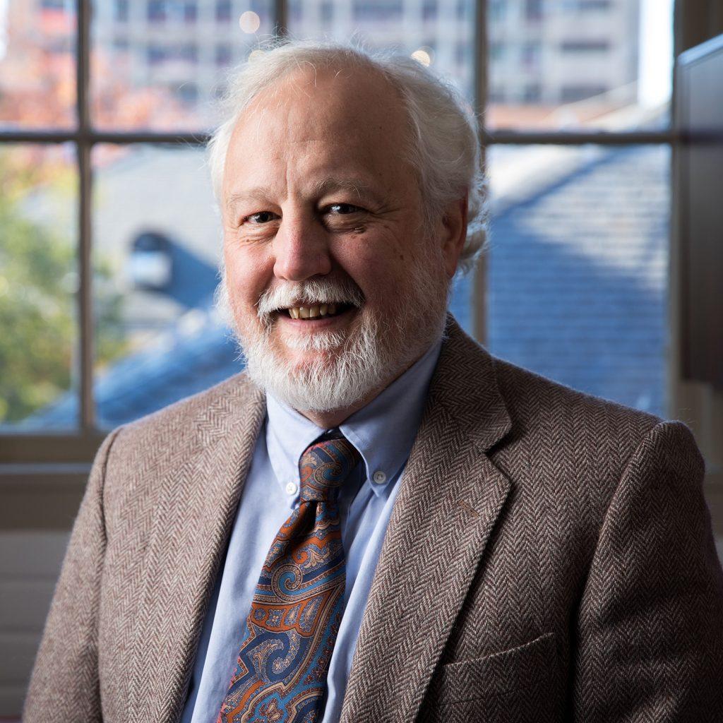 Eric Juengst, PhD