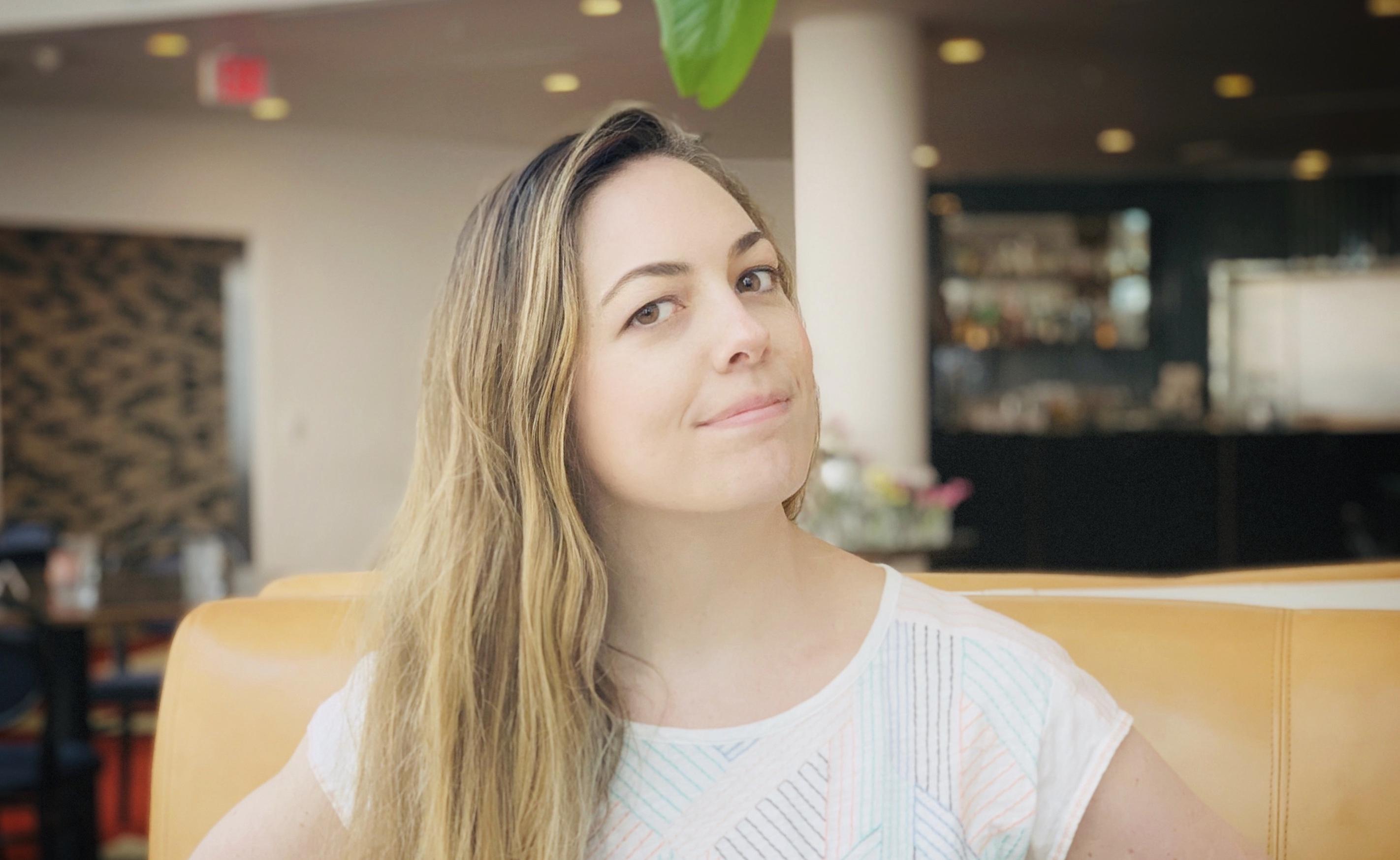 Brinkley-Rubinstein, Lauren