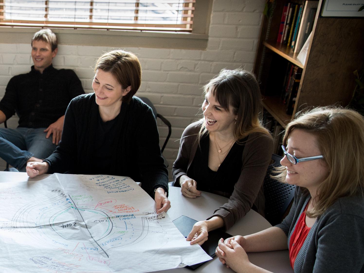 bioethics-group-meeting