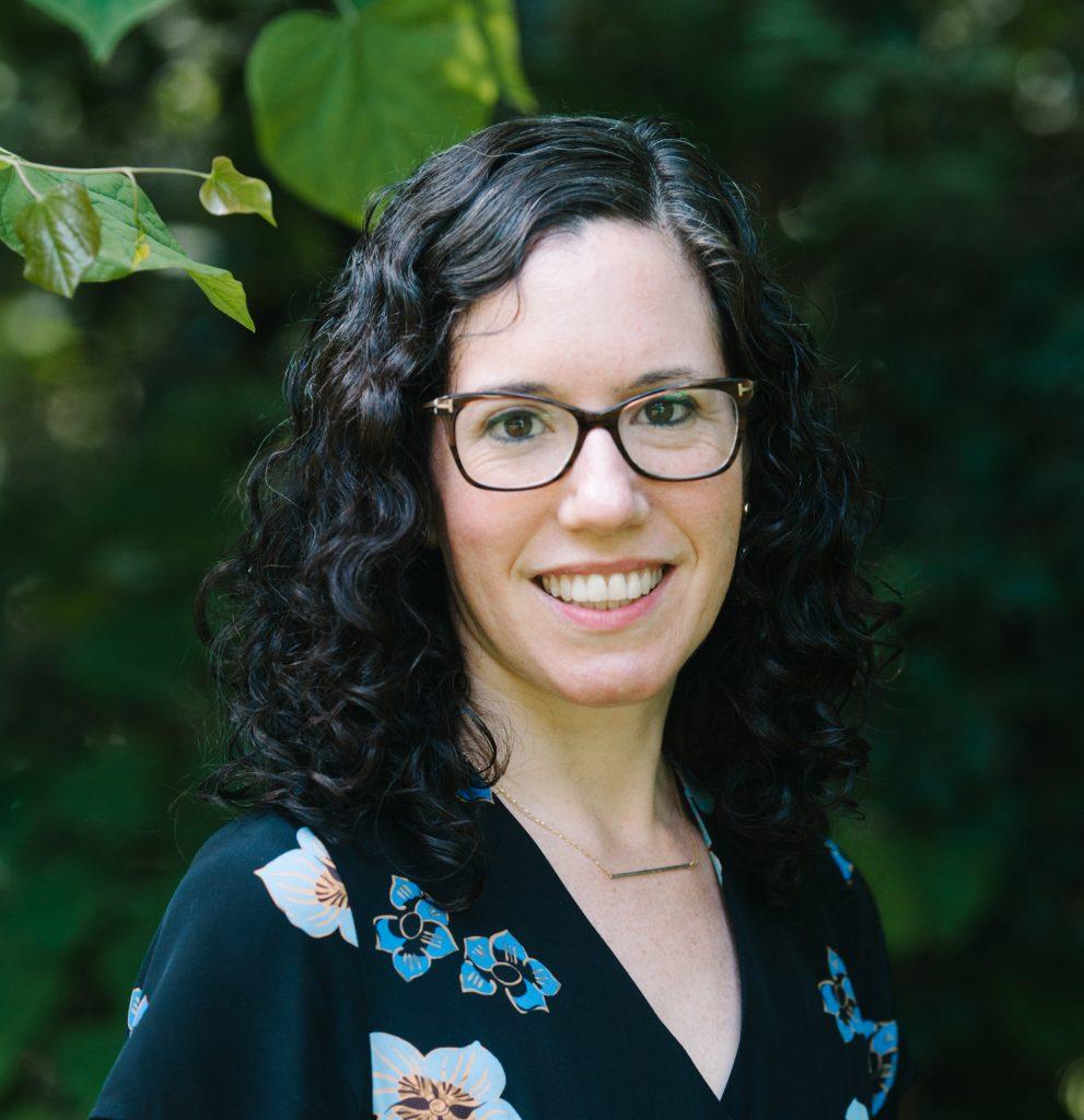 Mara Buchbinder, PhD