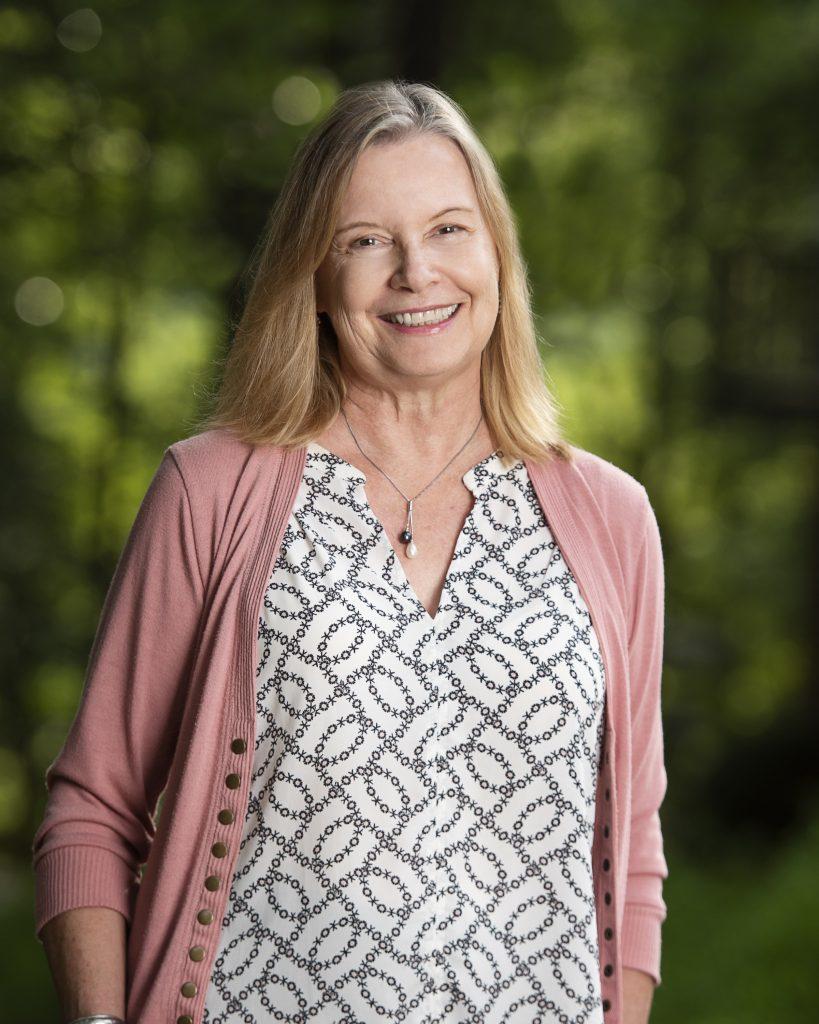 Arlene Davis, JD, RN