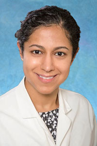 Dr. Gita Mody