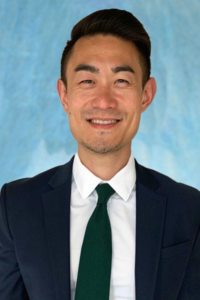 Randal Zhou, MD