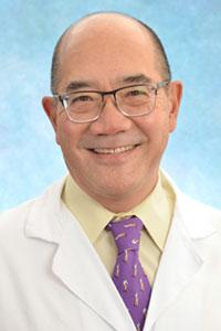 Don Nakayama, MD, MBA