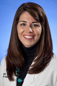 Robin Koonce, RN, CPNP