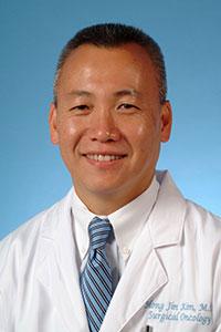 Dr. Hong Jin Kim