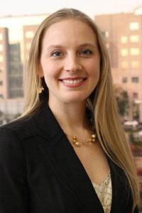 Dr. Kristalyn Gallagher