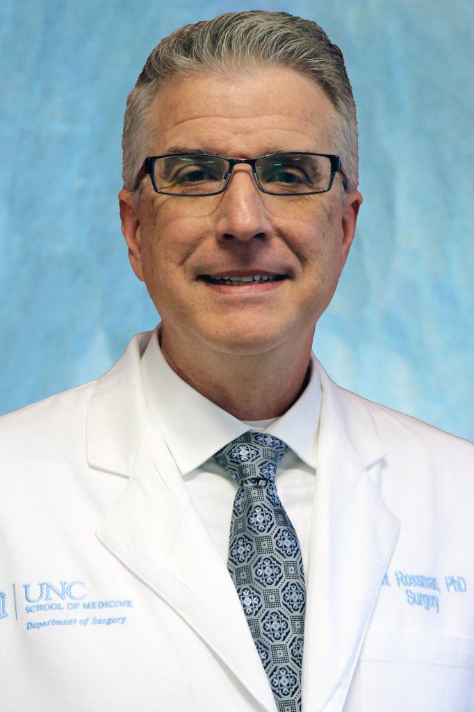 Kent Rossman, PhD