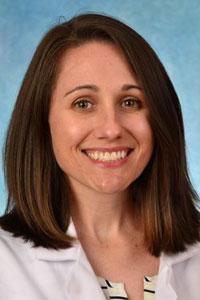 Lauren Raff, MD