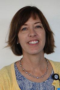 Beth Schreiber, RN