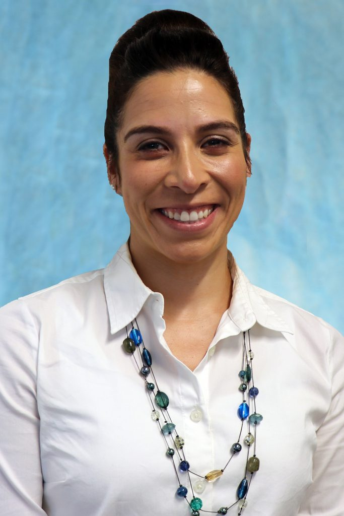 Alyse Moses-Lebron, PA