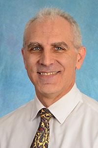 Dr. Mark Farber