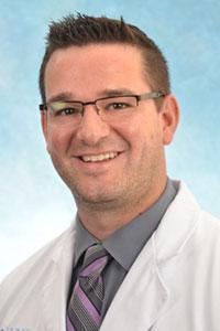 Dr. Stephen Heisler