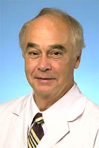 Dr. Blair Keagy