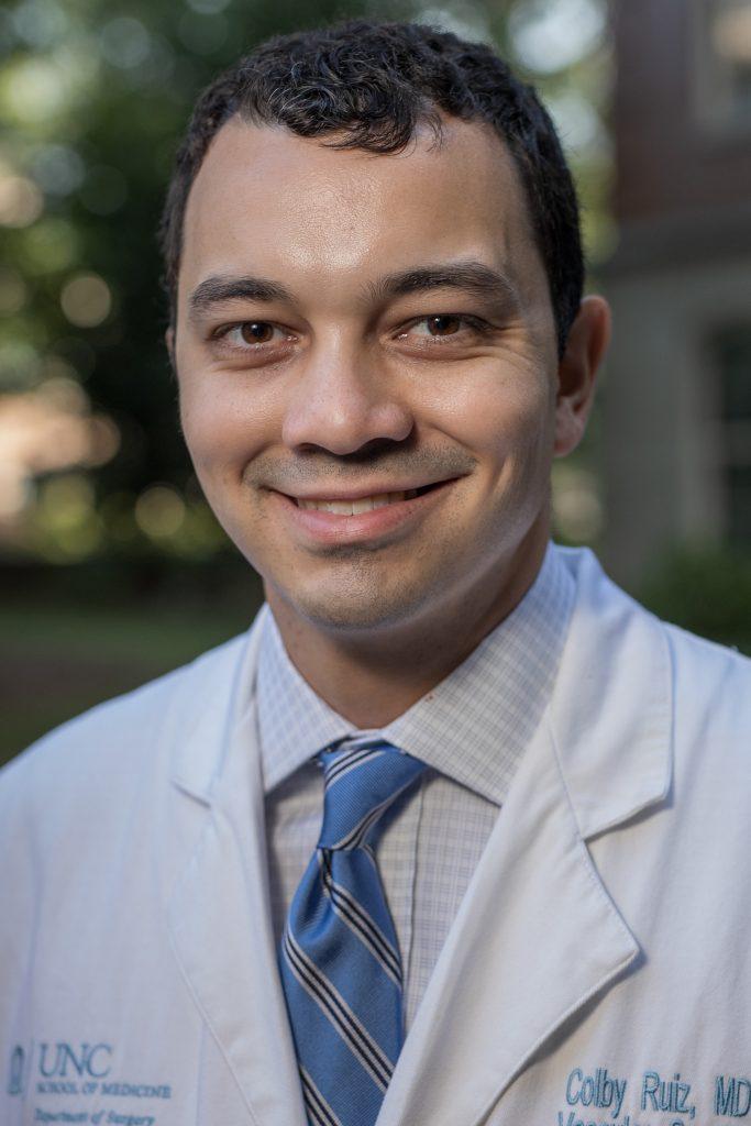 Colby Ruiz, MD