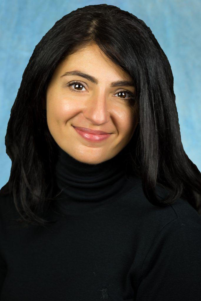 Jessica Curcio, NP