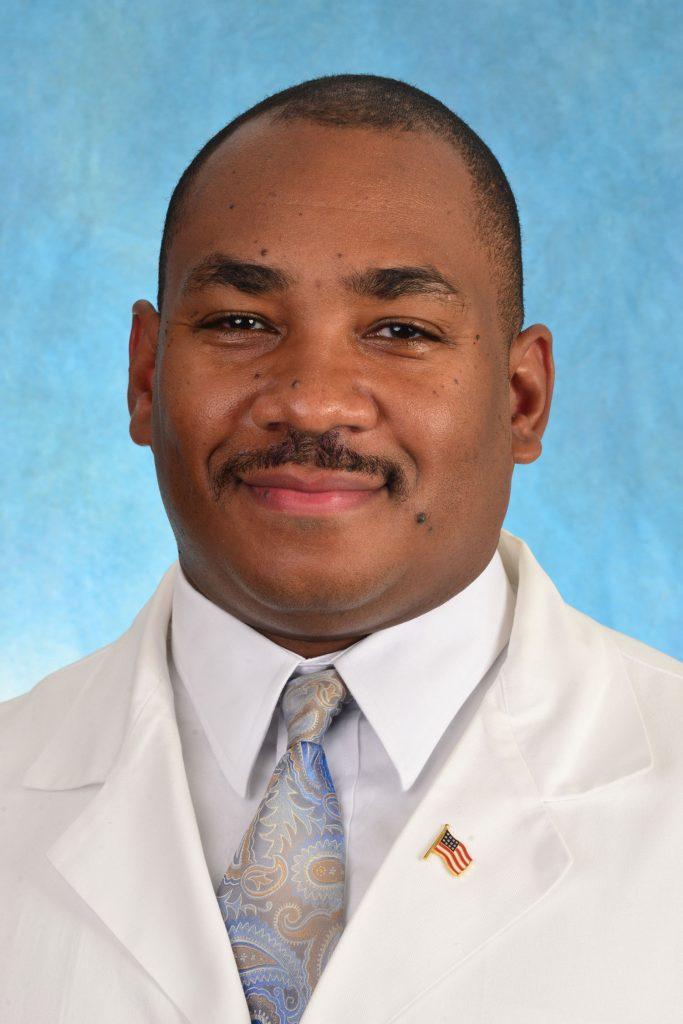 Dr. Daryhl Johnson