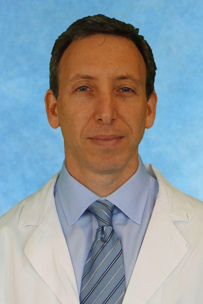 Howard Kashefsky, DPM