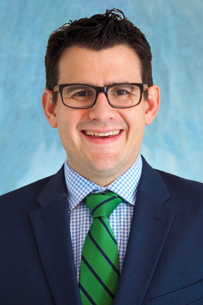 Jared Gallaher, MD