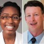 Dr. IOnyi Iweala & Dr. Scott Commins - Allergists and Researchers