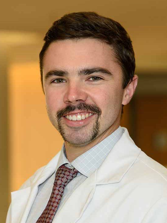 Benjamin McCormick, MD | Department of Urology