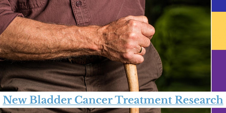 Bladder Cancer Funding