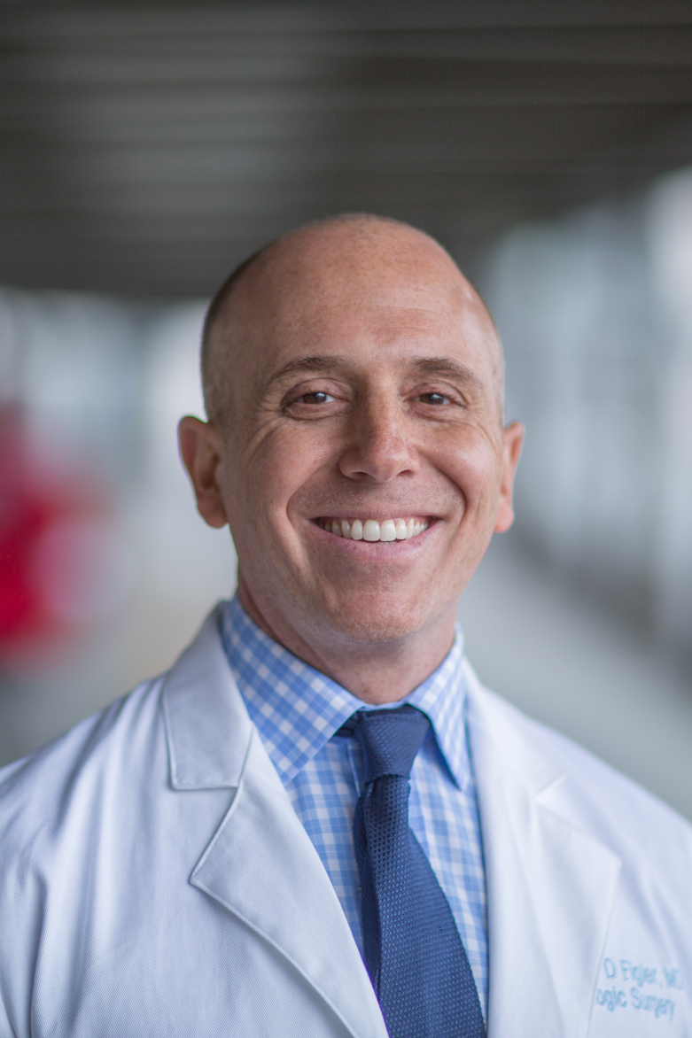 Dr. Brad Figler Promoted to Clinical Associate Professor