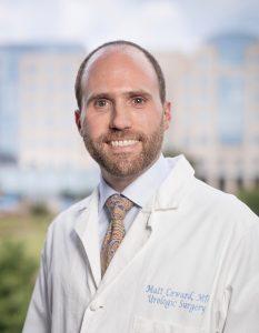 Matthew Coward, MD