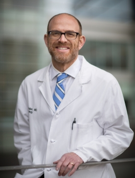 UNC Urology ranks highly on Doximity reputation rankings for residency programs