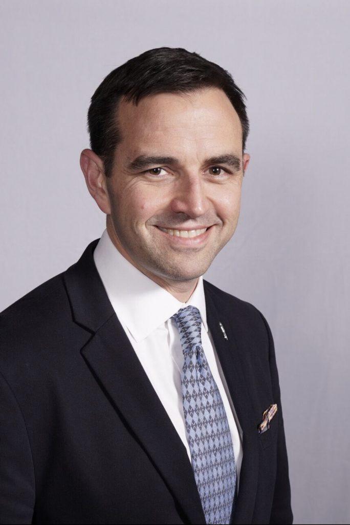 Matthew Nielsen, MD, MS, FACS