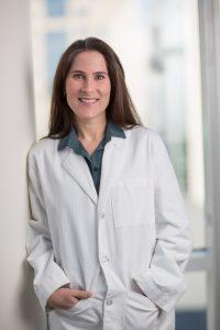 Kristy Borawski, MD