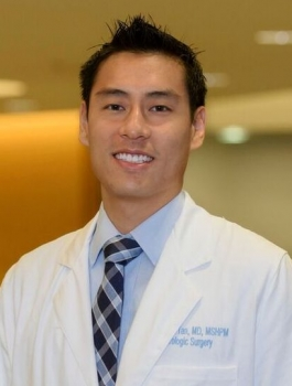 Dr. Tan Selected to Participated in the National Cancer Institute's TIDIRC Program
