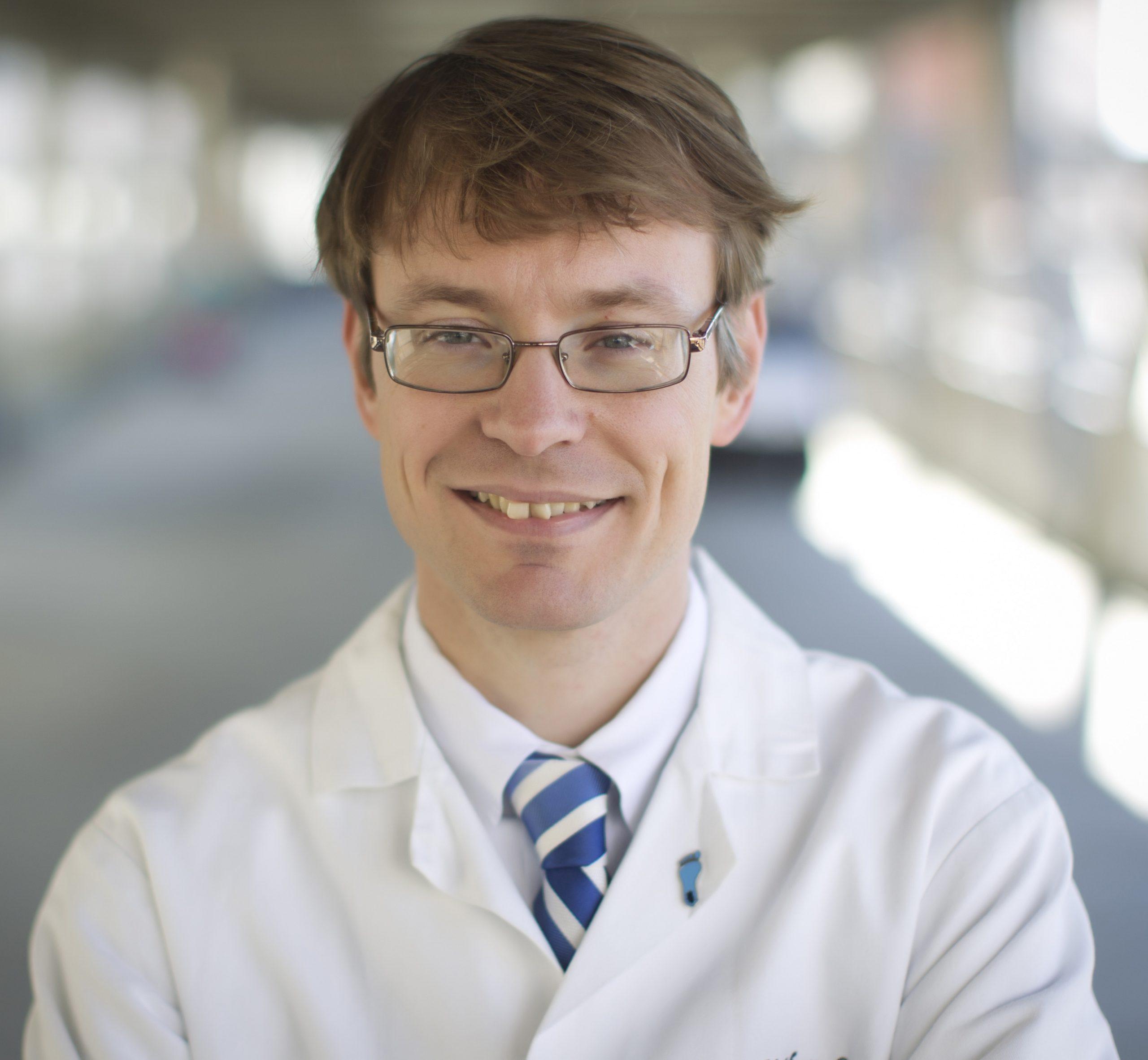 Mathew C. Raynor, MD, FACS