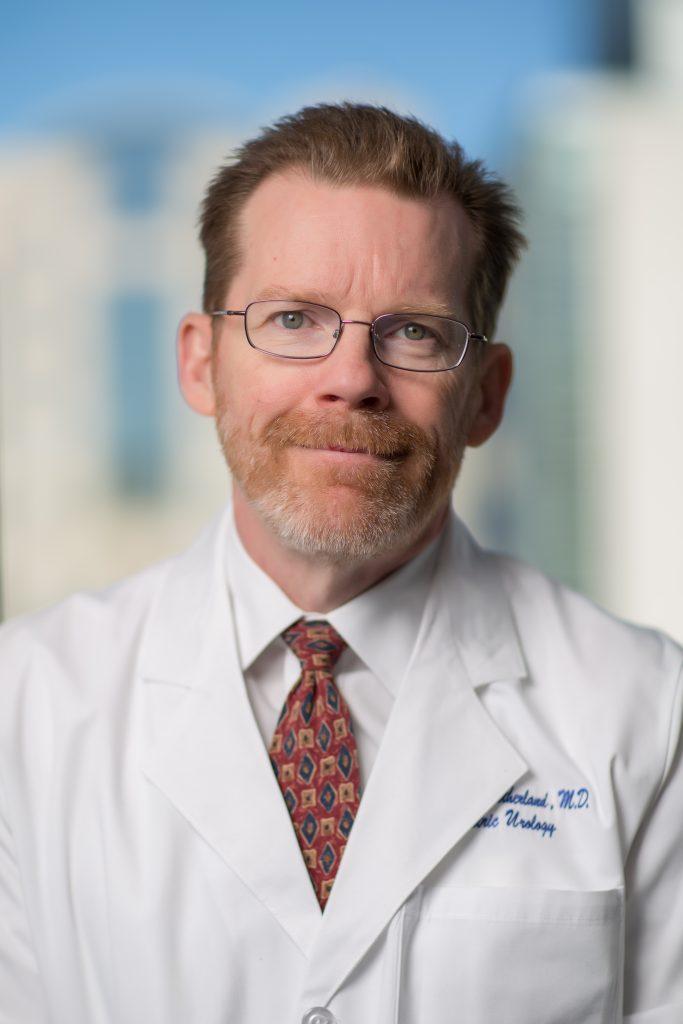 Richard W. Sutherland, MD