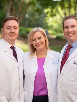 Urology Department Celebrates Class of 2018 Resident Graduation