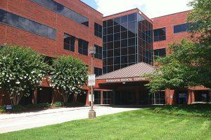 Wendover Medical Center