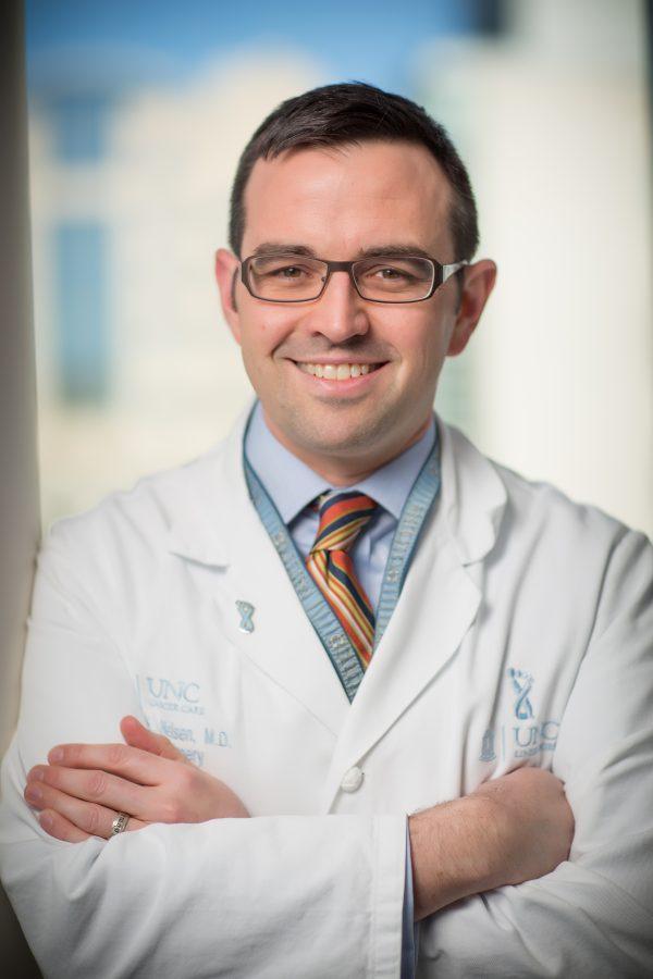 Matthew Nielsen, MD, MS