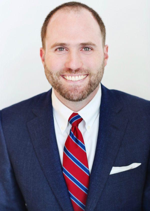 Matt Coward, MD, FACS
