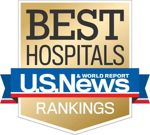 """UNC Children's Named to U.S. News' """"Best Children's Hospitals"""" for 11th Straight Year"""