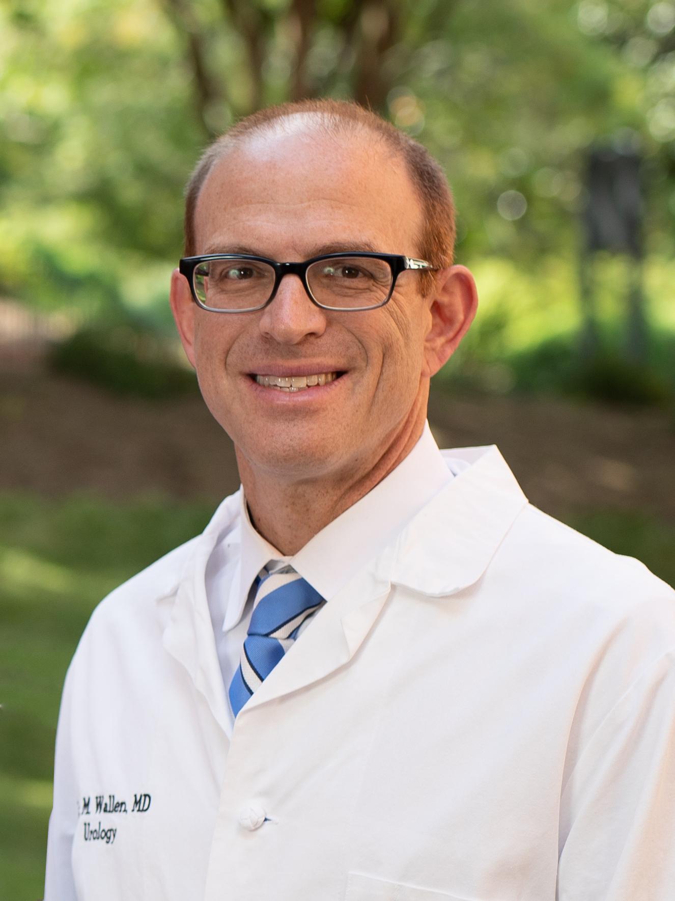 Eric Wallen, MD, FACS
