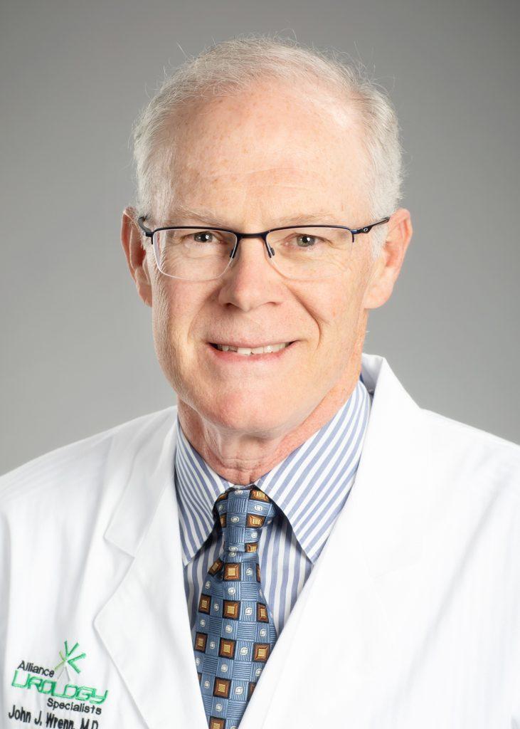 John Wrenn, MD