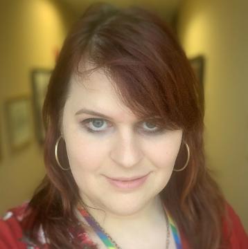 Katherine Croft, BSN, RN