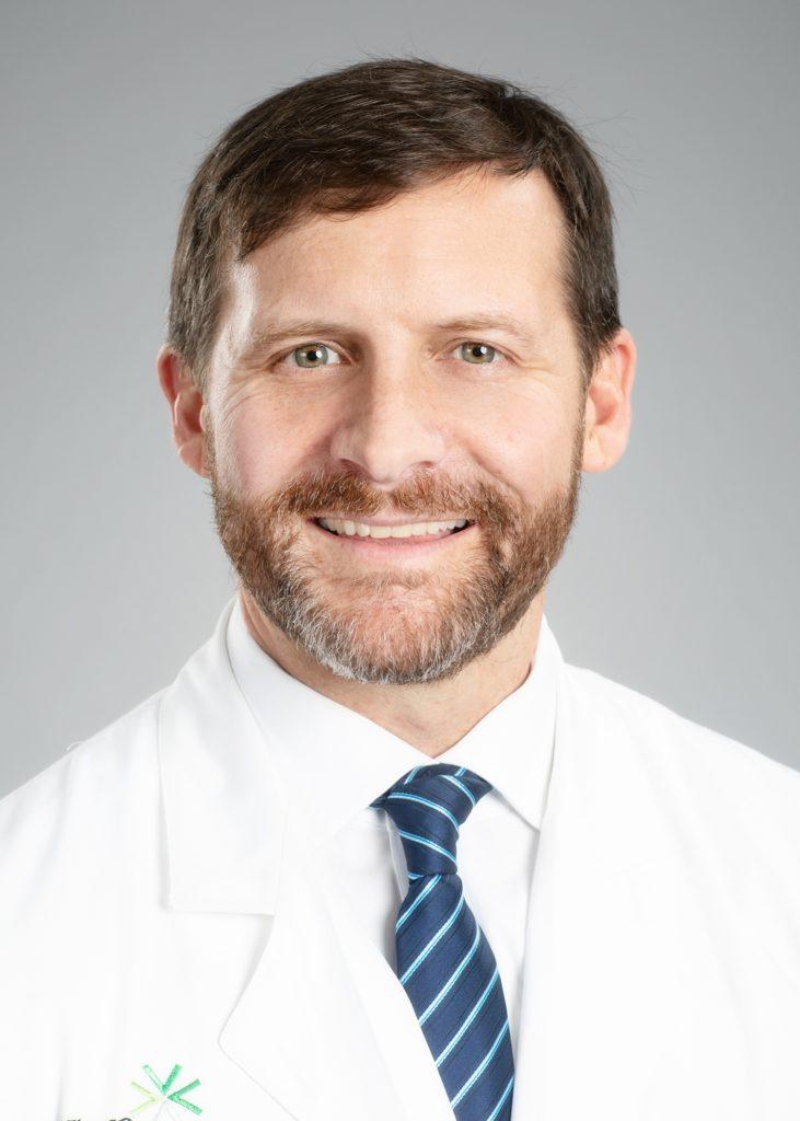 Lester Borden, MD