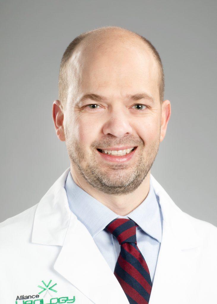 Matthew Eskridge, MD