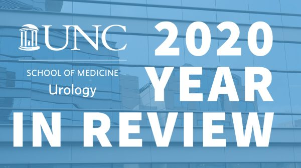 UNC Urology 2020 Year In Review