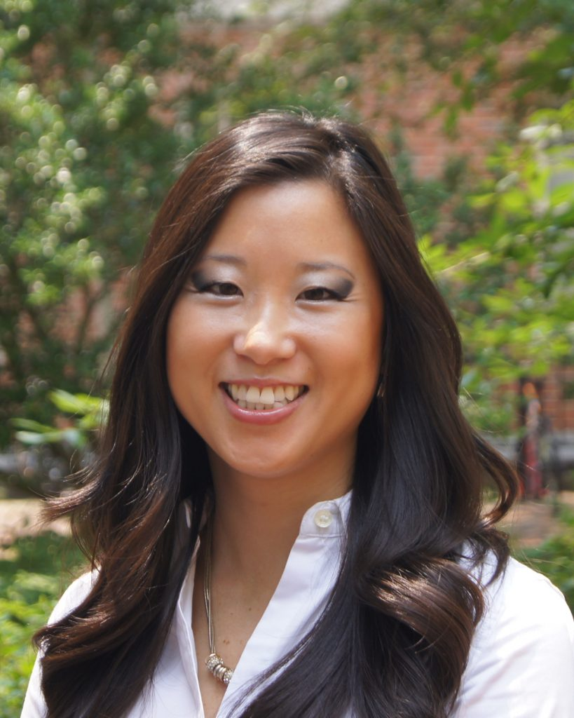 Michelle Louie, MD