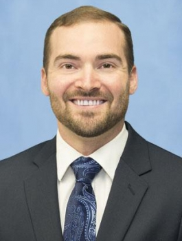 UNC Urology matches Colton H. Walker, MD for Urologic Oncology Fellowship