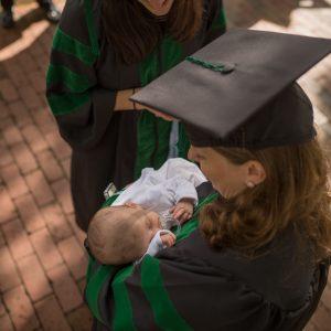 graduation baby-square
