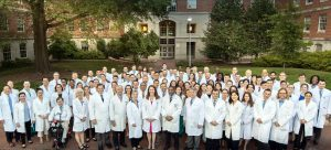 UNC School of Medicine Faculty Affairs